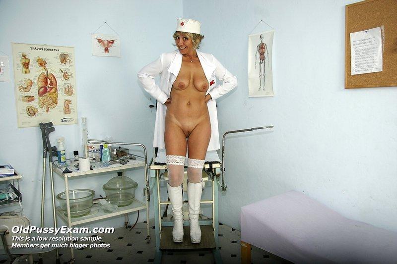 Медсестры голые фото бесплатно